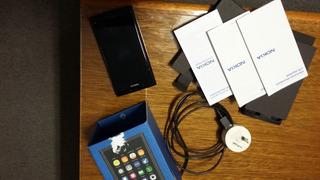 Nokia N9 Completo Con Todos Los Accesorios,