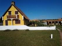 Alquilo Casa En Barra De Chuy Uruguay   Terraza Al Mar
