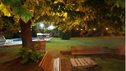 Alquiler De Quinta Para Eventos En Pilar Zona Norte