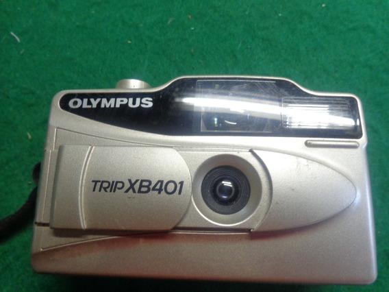 Camera Olympus 27mm