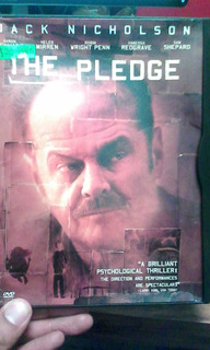 The Pledge Con Jack Nicholson