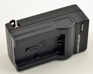 Cargador Compatible Dste Bateria Canon Bp 808, 828, 827