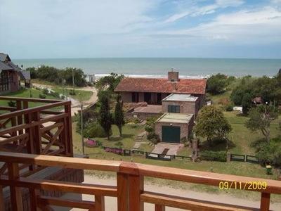 Alquiler Villa Gesell Complejo Pileta Finde De Noviembre !!