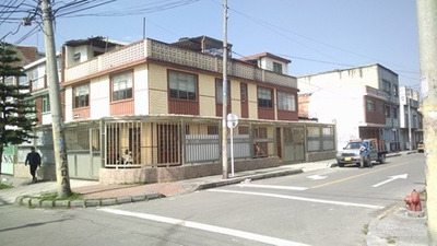Inmueble Venta Casas 172-907
