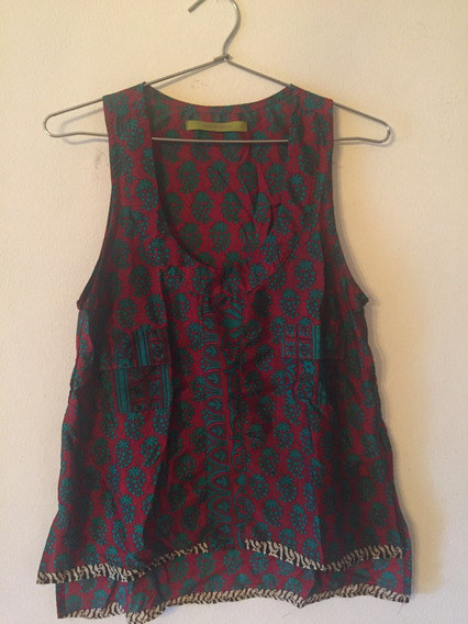 Remera Rapsodia - Pocket Sari - Xs