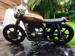 Kawasaki Ltz 1981
