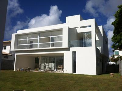 Casa Residencial Em Camaçari - Ba, Busca Vida - Ca00099