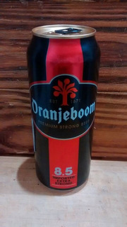 Cerveza Oranjeboom Extra Strong 8,5º 500m - Lata Alemania