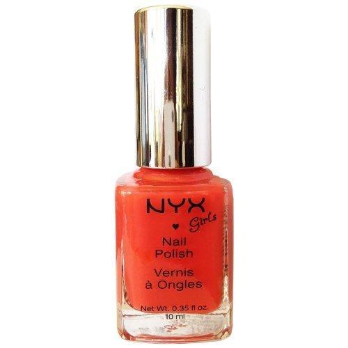 Nyx Girls - Nail Polish - Esmalte - Sandals
