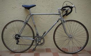 Bicicleta Peugeot 10, 1978. Original