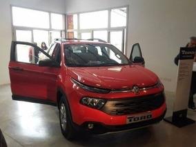 Fiat Toro Freedom Hoy-retira Antip$150000 C/dni 1133478597