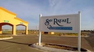 Excelente Lote A La Laguna-san Rafael-villanueva