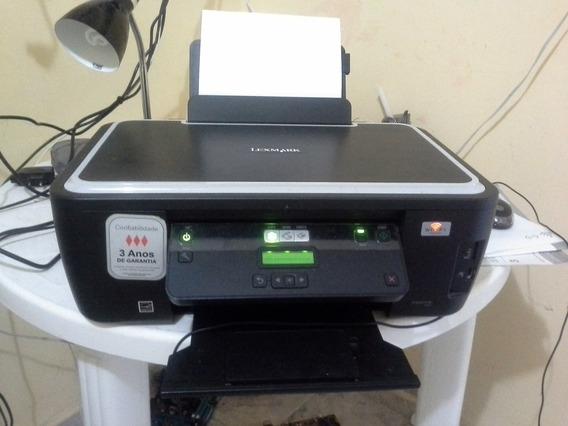 Impressora Lexmark Impact Se S308