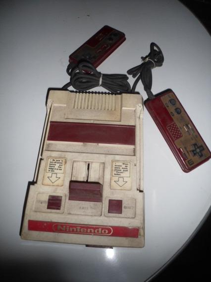 Aparelho Nintendo É O Primeiro Rarissimo
