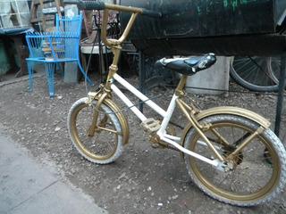 Bicicleta De Niño A Restaurar A $499 !!