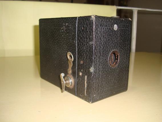 Câmera Antiga Kodak Hawk-eye N.2 Mod. C
