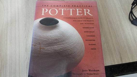 Livro - Complete Practical Potter !!!