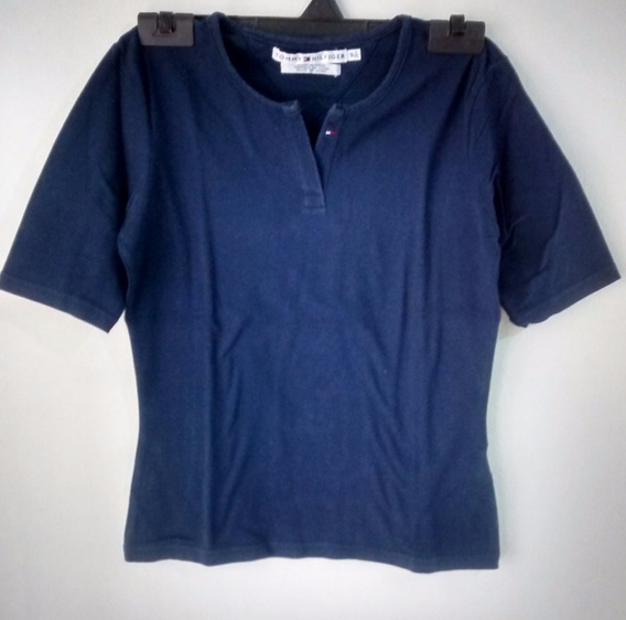Remera Tommy Hilfiger T Small