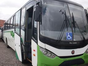 (www.classionibus.com.br) Idealle 770 Com Ar E Wc 2008