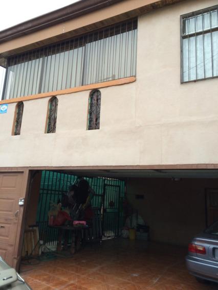 Vendo Casa En Villa Elí El Roble Alajuela