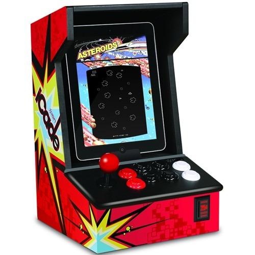 Fliperama Joystick Arcade iPad Ion Icade O F E R T A