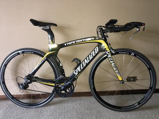 Bicicleta Tt Specialized Transition Comp 2013 - M