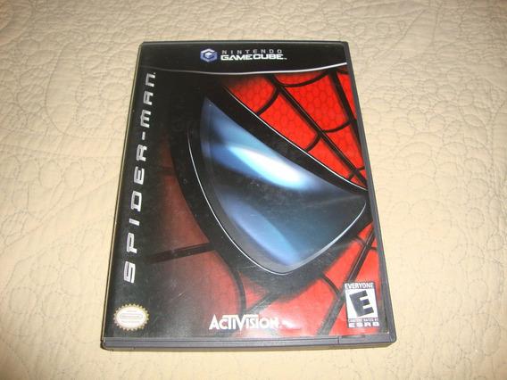 Spider Man Original Completo Para Game Cube