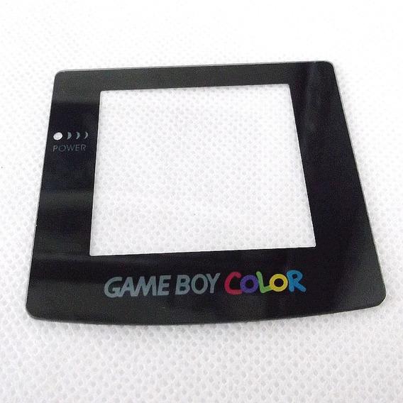 Tela Original Nintendo Para Game Boy Color !! Venha Conferir