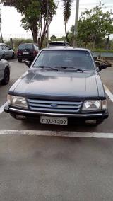 Del Rey Ghia 1990 Ap 1,8 Completo - Ar Gasolina