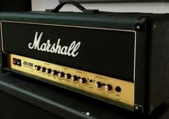 Marshall Jcm 2000 Dsl Com Case