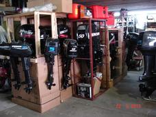 Motor Power Tec 5 Hp 4 Tiempos Todas Las Potencias Permutas!