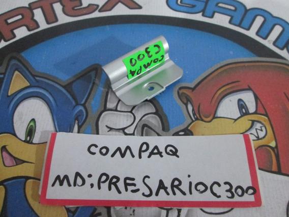 Arremate Dobradiças Notebook Compaq Pressário C300