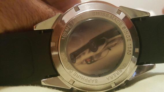 Relojo Tag Heuer