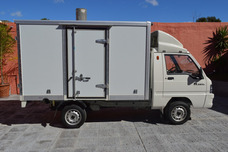 Alquiler Camión Camionetas Mudanzas Furgón O D/cabina C/caja