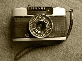 Câmera Olimpus Pen Ee 3