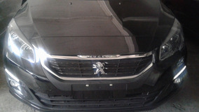 Peugeot 308 Active 1.6 0km Recien Patentado Sin Rodamiento