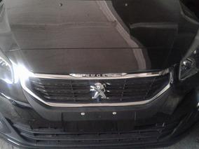 Peugeot 308 Allure Pack Hdi (diesel) 1.6 0km 2018