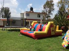 Salón Jardín Cipreses En Naucalpan