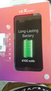 Lg Xpower 13 Mp 16gb Desbloqueado 4glte