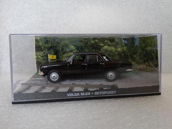 Volga M-24 - 007 James Bond - Octopussy 1:43
