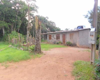 Sitio Em Ibiúna - Sp