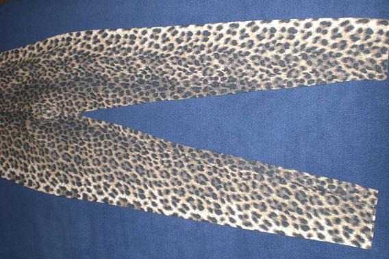 Calza De Leopardo