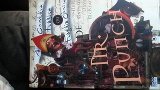 Hq Mister Punch. Neil Gaiman & D. Mckean