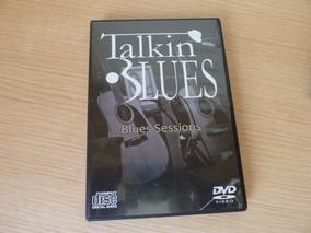 Talkin Blues, Blues Sessions