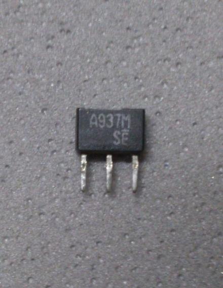 Transistor Original Panasonic 2sa937 2sa 937 Usado Lote 7 Un