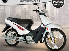 Corven Energy 110 Full Global Motorcycles Olivos