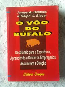 O Vôo Do Bufalo - Administração