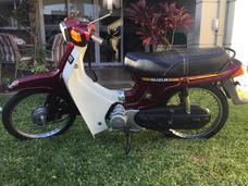 Suzuki Fb 100 Japonesa
