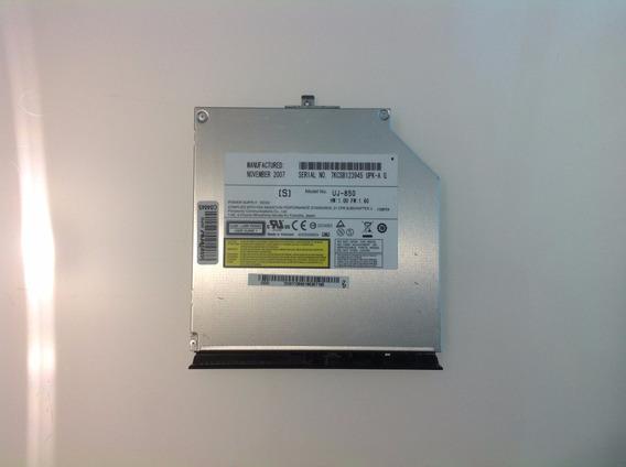 Gravador De Dvd Notebook Intelbras I30
