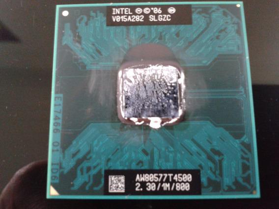 Processador Intel Pentium Dual-core T4500 2.30hz